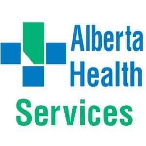 Alberta Health Services Libraries