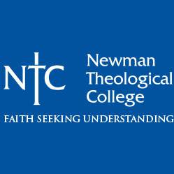 Newman Theological College Library