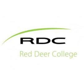 Red Deer College Library