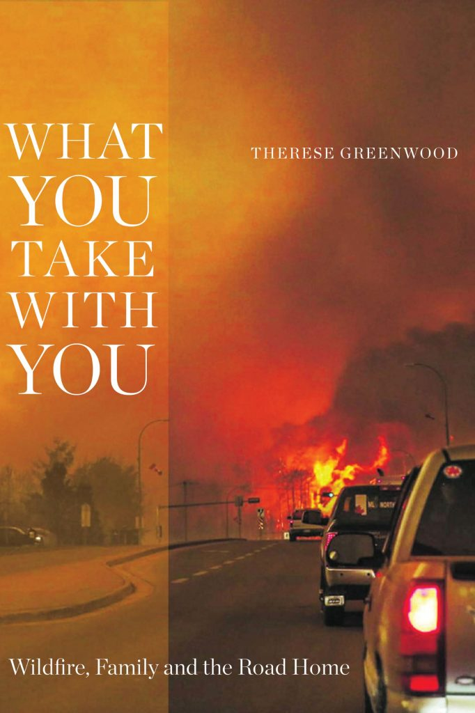 What You Take With You Book Cover