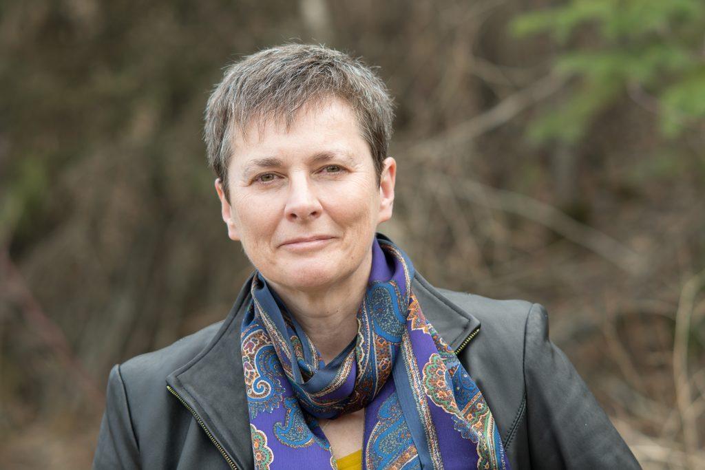 Therese Greenwood Author Photo