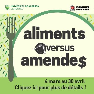 Aliments versus amendes
