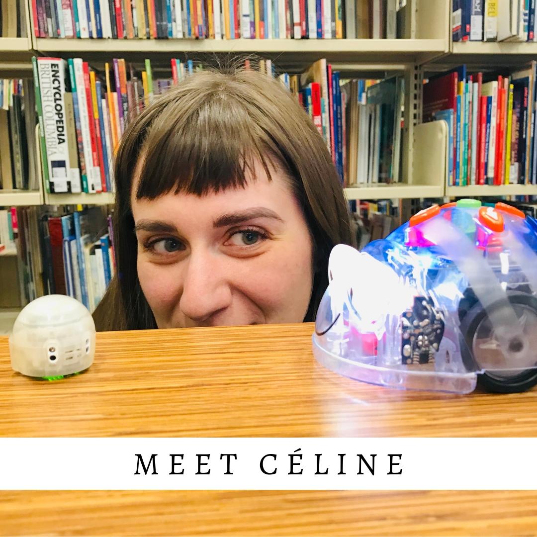 Meet Celine