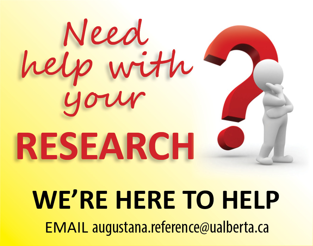 email augustana library for research help