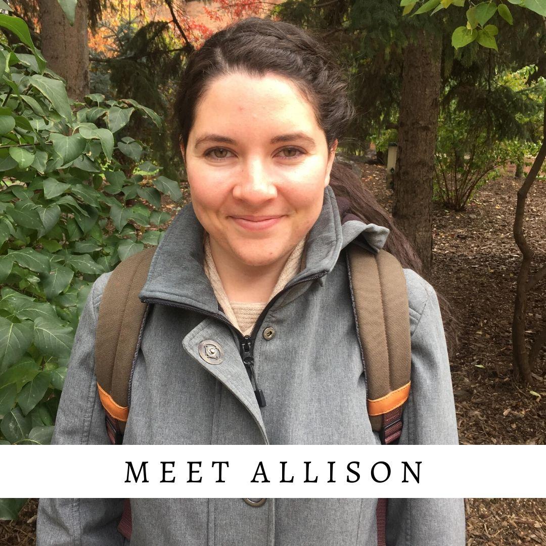 meet allison