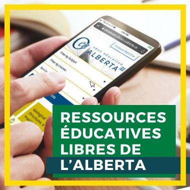 ressources educatives libres de l'alberta