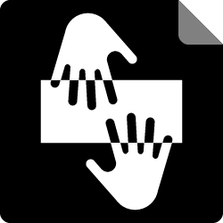 Logo indicating Open to Collaborate.
