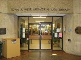 Weir Library